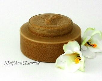 African Black Soap Sugar Scrub 6.76 Ounce