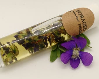 Anti Anxiety Stress Relief - Aromatherapy, Perfume, Fragrance, Essential Oil, Massage