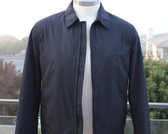 Banana Republic Waterproof Polyester Jacket
