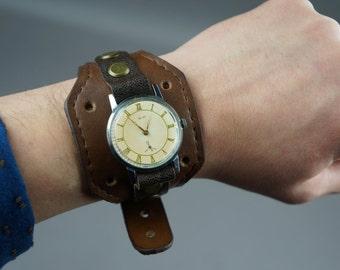 Soviet watch, USSR watch, men's watch, watch, Zim, mechanical watch, made USSR, 60 years, Zim watch, men's watch USSR, vintage, gift