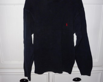 RALPH LAUREN sweater size L - 1990s
