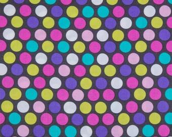 Item 159, Michael Miller Fabric, Polka Dot, 100% Cotton Fabric