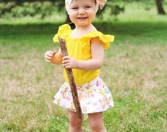 Girls Skirt, Bubble Skirt, Baby Skirt, Toddler Skirt, Floral Skirt, Spring Dress, Summer Dress, Spring Skirt, Summer Skirt, Memorial Day