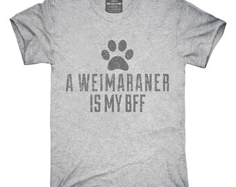 Cute Weimaraner Dog Breed T-Shirt, Hoodie, Tank Top, Gifts