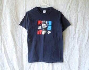80s Les Miserables New York T-Shirt