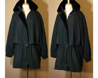 Plus size raincoat | Etsy