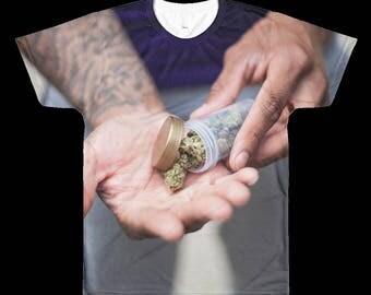 Pass the Greenery T-Shirt