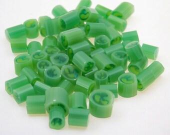 """Murrini """"Lemongrass in Green Fancy"""", COE96"""