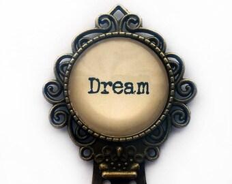 Dream Bookmark