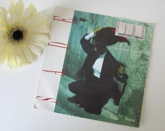 Vintage Vinyl Single Sade, Sweetest Taboo 16326