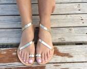 On sale Greek Sandals, Gladiator Sandals, Gold Summer Sandals, Leather Sandals, Strappy Sandals, Summer Sandals, Wedding sandals, Women Sand