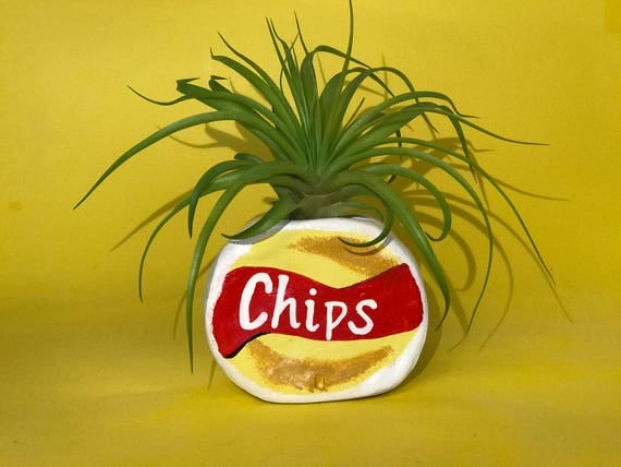 CHIPS PLANTER