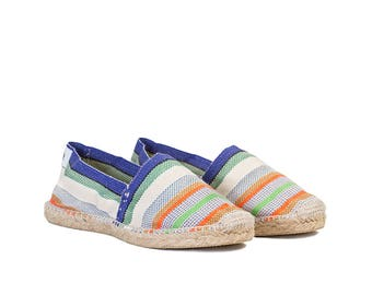 Woman espadrille Sandals MADE IN SPAIN