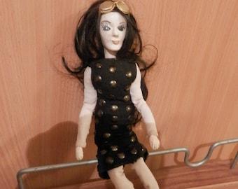 Doll Anne