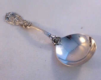 Francis I-Reed & Barton Sterling Cream Soup Spoon(s)