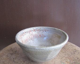 Bowl Pottery, Handmade Pottery, Handmade Bowl, Sandstone Pottery, Unique Pottery, Decoration Bowl, Home Decor, Soup Bowl