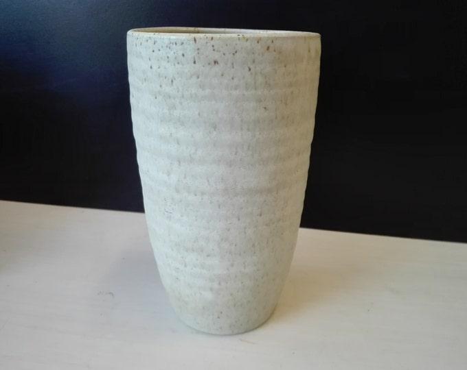Ravelli , vase, light brown