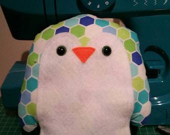Penguin Plush Toy Penguin Plushie