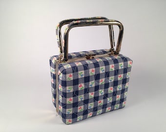 Vintage Childs Handbag