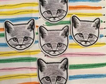 Cat Patch