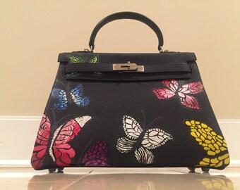 Custom Design for Leather Goods