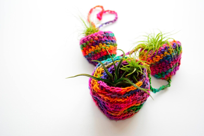 Fingerless gloves darn yarn - This Is A Digital File