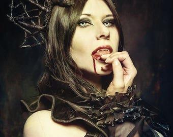 Calista vampires