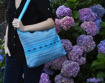 Deseo Caribe - handmade handbag