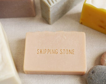 Pick Five : Choose 5 Full Size Soap + Shampoo Bars, cold process, handmade, all natural
