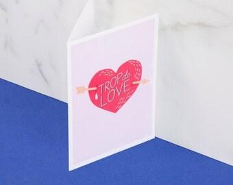 Cartes de Saint-Valentin