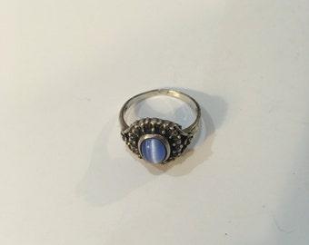 Antique Costume Ring