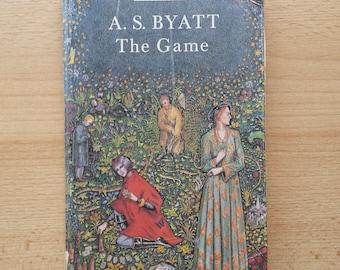 The Game, A.S. Byatt