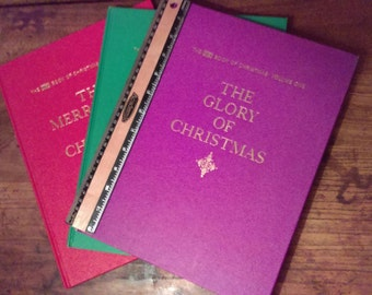The LIFE books of Christmas