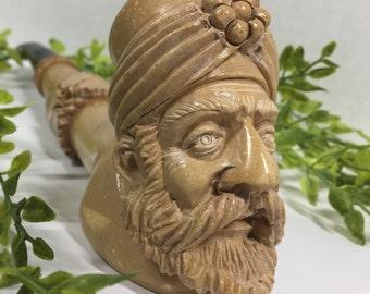 Antique Meerschaum Pipe Rare