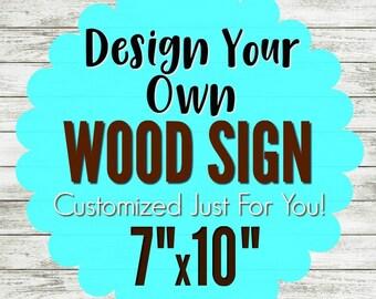 Custom Desk Sign, Wood Office Sign, Teacher Desk Sign, Custom Office Sign, Custom Small Signs, Cute Office Decor, Teacher Gift, Friend Gift
