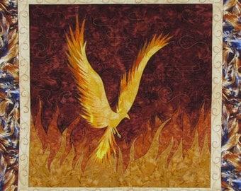 Firestorm-Phoenix