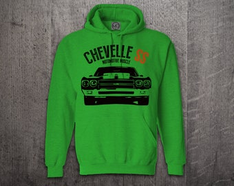 Chevy Chevelle SS hoodie, Cars hoodies, Chevy hoodies, chevy sweaters, Men hoodies, funny hoodies, Cars t shirts, Chevelle SS t shirts