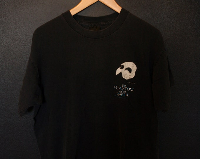Phantom of the Opera vintage Tshirt