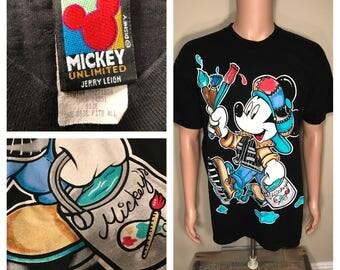 Disney Artist Etsy