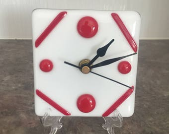 Mini Desk Clock