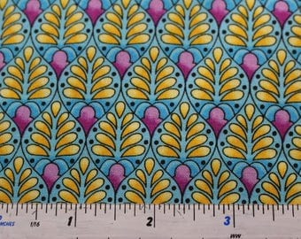Pirouette by Blank Quilting Corporation 8240 072 Blue