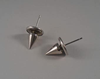 Industrial Punk Earrings