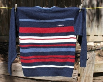 STEEZY REEBOK SWEATER