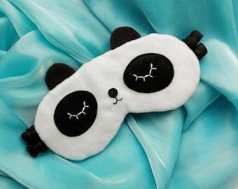 Panda sleep mask eye mask animal