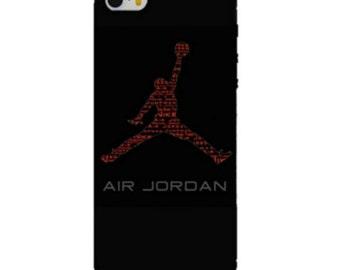 Michael Jordan, Air Jordan Cell Phone Case for Android S7