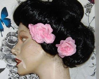 GESHIA DRESS UP Wig