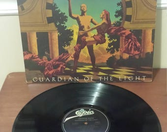 Vintage George Duke record