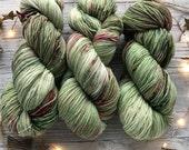 FALALALALA - Hazel Soft Sock Fingering Weight superwash Yarn - 100g - 400m