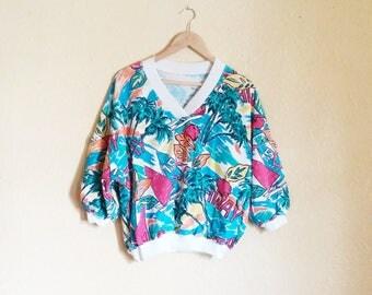 80's Beach Party Shirt