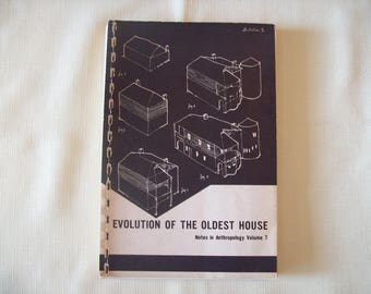Evolution of the Oldest House (St. Augustine, FL) Archaeological Excavation 1962